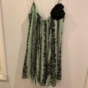 Traci Reese Floral Print Dress